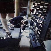 DJ Buddy B Calgary radio station CKXL