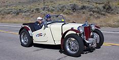021- 1937 MG TA Roadster