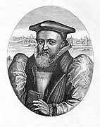 George Abbot (October 19, 1562 – August 5, 1633) was an English divine and Archbishop of Canterbury. He also served as the fourth Chancellor of Trinity College, Dublin between 1612 and 1633.