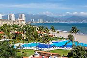 Marina Vallarta, beach, Puerto Vallarta, Jalisco; Mexico