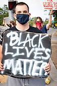 Palo Alto BLM Protests