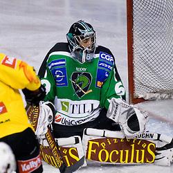 20110121: SLO, AUT, Ice Hockey - EBEL League, 40th Round