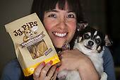 J.J. Pips Doggie Chips