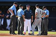 2019 FAU Baseball vs Cincinnati