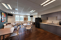 Quantico Academic Instructional Facility TECOM Schools by Jeffrey Sauers of CPI Productions
