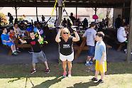 South Orange YMCA Strong Kids Picnic