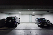 residential apartments ground floor parking garage