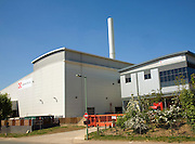Nestle Purina pet food factory, Sudbury, Suffolk, England