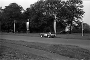 16/09/1967<br /> 09/16/1967<br /> 16 September 1967<br /> Phoenix Park Motor Racing, Kingsway Trophy Race, sponsored by Player and Wills (Ireland) Limited. Image shows K.G. Carson's M.G. Midget (40).