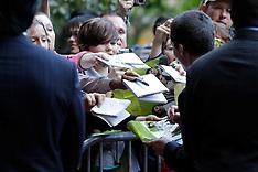WALLFLOWER -Toronto Film Festival-2012