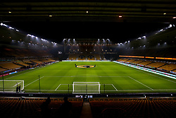 A general view of Molineux, home of Wolverhampton Wanderers - Mandatory by-line: Robbie Stephenson/JMP - 05/02/2019 - FOOTBALL - Molineux - Wolverhampton, England - Wolverhampton Wanderers v Shrewsbury Town - Emirates FA Cup fourth round replay