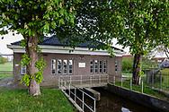 30-04-2020: Langelille, Weststellingwerf - Jan Nijland Gemaal aan de Langelilleweg