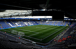 A general view of The King Power Stadium, home of Leicester City - Mandatory by-line: Robbie Stephenson/JMP - 02/10/2016 - FOOTBALL - King Power Stadium - Leicester, England - Leicester City v Southampton - Premier League