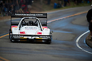 June 30, 2013 - Pikes Peak, Colorado.   Rod Millen makes his run up the mountain during the 91st running of the Pikes Peak Hill Climb.