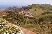 View Taganana, Tenerife, Spain
