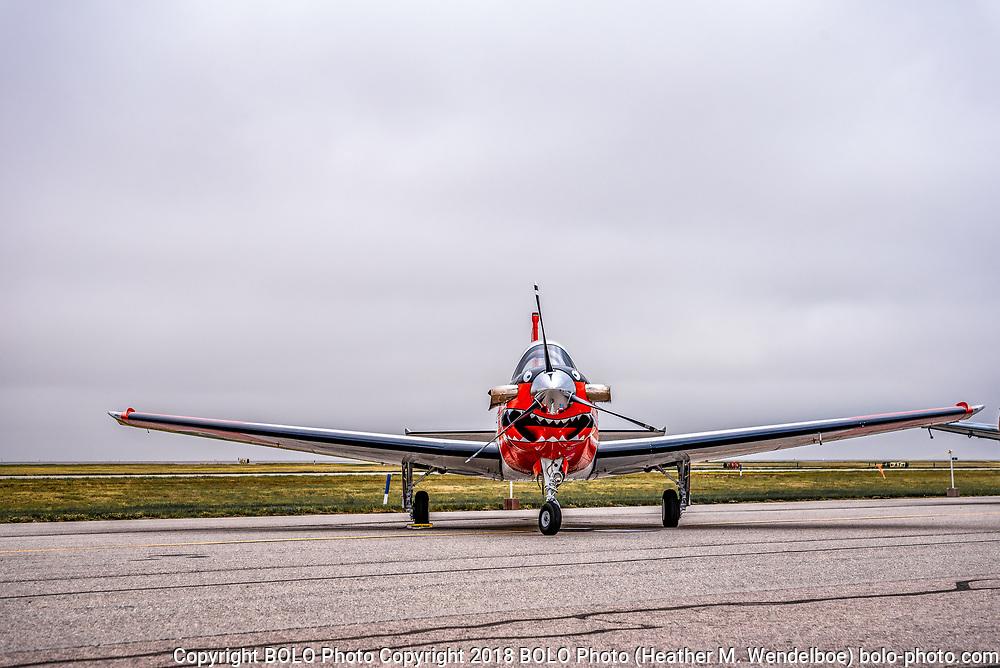 WarBird Auto Classic<br /> 25 Jul 18<br /> Watkins, Colorado<br /> Front Range Airport