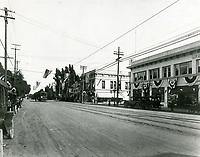 1922 Hollywood Blvd. at Cahuenga Ave.