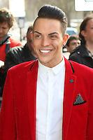 Bobby Norris, The TRIC Awards, Grosvenor House Hotel, London UK, 10 March 2015, Photo by Richard Goldschmidt