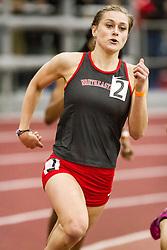 500, Northeastern, Boston University John Terrier Invitational Indoor Track and Field