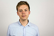 Owen Jones. The Peoples Assembly  presents: Stand Up Against Austerity. Live at the Hammersmith Apollo. London.