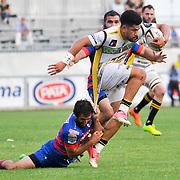20180506 Rugby, eccellenza : Calvisano vs Rovigo