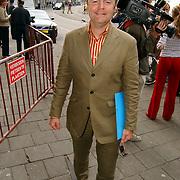 Uitreiking Bert Haantra Oeuvreprijs 2004, Rene Mioch