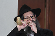 2019 - Chabad - Shabbat Dinner at One Lincoln Park