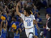 NCAA Basketball-UNLV at UCLA-Nov 15, 2019