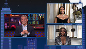 """May 02, 2021 - NY: Bravo's """"Watch What Happens Live With Andy Cohen"""" - Episode 18079"""