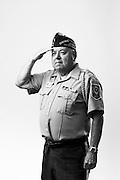 George Mengel<br /> Coast Guard<br /> SN<br /> Deck Hand, Helmsman<br /> Oct. 6, 1964 - Oct. 4, 1968<br /> Vietnam<br /> <br /> Veterans Portrait Project<br /> Springfield, MA