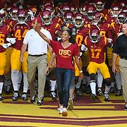 USC Football v ASU | 2016 | PREGAME