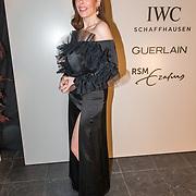 NLD/Amsterdam/20191125 - Harper's Bazaar Woman of the Year 2019, Halina Reijn is Women of the Year