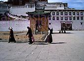 TIBET CHINA LHASA AND KHAM