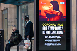 Edinburgh, Scotland, UK. 9 June 2020.  Coronavirus health warning signs are still displayed in public areas in the city.  Iain Masterton/Alamy Live News