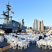 San Ysidro Health 50 Year Employee Party USS Midway 2019
