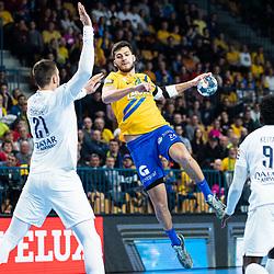 20200209: SLO, EHF Velux Champions League - RK Celje Pivovarna Lasko vs PSG