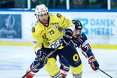 15.01.2019 Esbjerg Energy - Fredrikshavn White Hawks 0:2