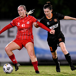 18th May 2021 - FFA Women's Super Cup: Olympic FC v Eastern Suburbs FC