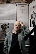 , Milan Ferdinando Scianna, italian Photographer, magnum member