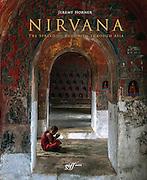 Nirvana Cover, Goff Books, San Francisco