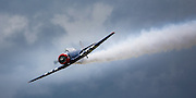 Harvard / Texan<br /> Jämi Fly In & Airshow 2015<br /> Petri Juola Photography<br /> petrijuola.com