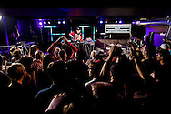 Pictureplane performs at Red Bull Sound Select at the 1Up Colfax in Denver, CO, USA, on 29 May, 2014.
