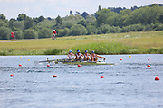 Race: 66  Event: Women's Junior 18 Quad Sculls - Final<br /> <br /> National Schools Regatta 2018<br /> Sunday<br /> <br /> To purchase this photo, or to see pricing information for Prints and Downloads, click the blue 'Add to Cart' button at the top-right of the page. The Metropolitan Regatta 2018 The Metropolitan Regatta 2018 The Metropolitan Regatta 2018