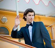 18th birthday Prince Nikolais, Copenhagen 28-08-2017