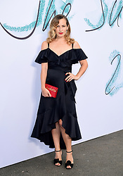 Charlotte Dellal attending the Serpentine Summer Party 2017, presented by the Serpentine and Chanel, held at the Serpentine Galleries Pavilion, in Kensington Gardens, London.