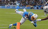 NFL-Oakland Raiders at Los Angeles Chargers-Dec 22, 2019