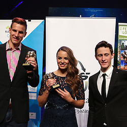 20151208: SLO, Sportnik leta 2015 - Slovenian Sports personality of the year 2015