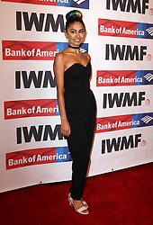 "Nelufar ""Nel"" Hedayat bei den Courage in Journalism Awards in Beverly Hills / 201016<br /> <br /> *** 27th Annual International Women's Media Foundation Courage in Journalism Awards held at the Beverly Wilshire Hotel in Beverly Hills, USA, October 20, 2016 ***"