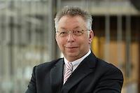 19 JAN 2006, BERLIN/GERMANY:<br /> Klaus Brandner, MdB, SPD, 1. Bevollmaechtiger und Geschaeftsfuehrer der SPD Bundestagsfraktion, Jakob-Kaiser-Haus, Deutscher Bundestag<br /> IMAGE: 20060119-01-020