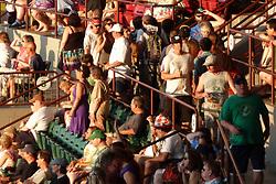 Furthur Band at McCoy Stadium, Pawtucket RI on 5 July 2012